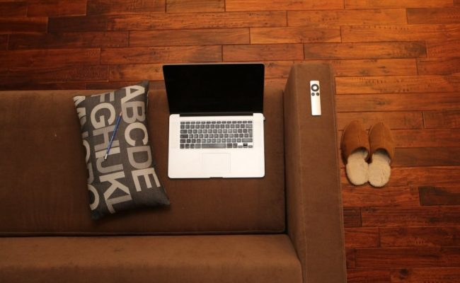 Välj parkettgolv för ett snyggt och slitstarkt golv
