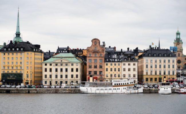 Delikatesser som serveras som husmanskost i Stockholm