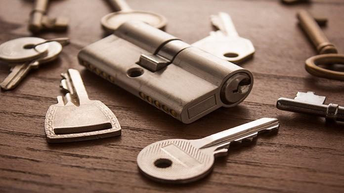 Aldrig utelåst med rätt låssmed