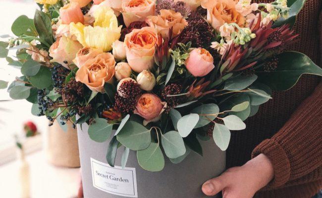 Visa kärlek genom blomleverans i Stockholm