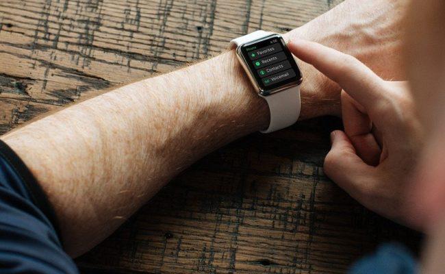 Är du man nog för din klocka?